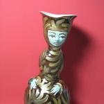 Woman vase - 2012