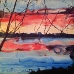 Lake St. Louis Sunset