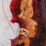 Le violon d'André