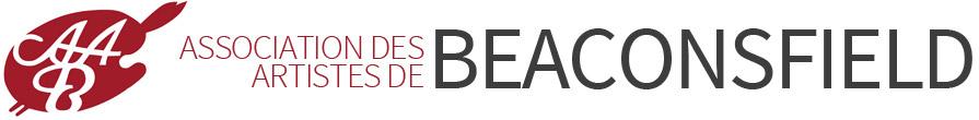 Beaconsfield Artist Association Logo FR